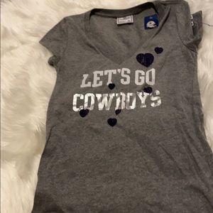 Cowboys by VS shirt